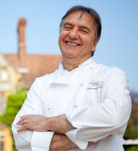 Raymond Blanc - Performance, Leadership, Motivation
