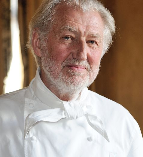 Pierre Gagnaire - Performance, Leadership, Motivation
