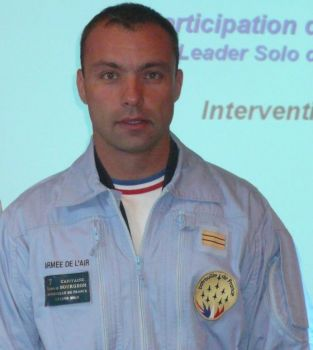 Ludovic Bourgeon - Performance, Leadership, Motivation