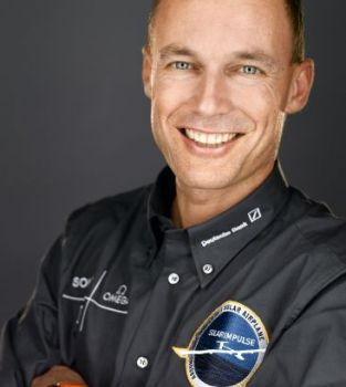Bertrand Piccard - Performance, Leadership, Motivation